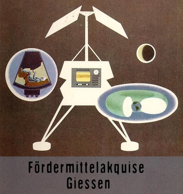 Fördermittelakquise Gießen